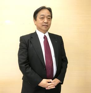 代表理事:内田武氏